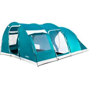 "Pavillo™ Zelt ""Family Dome 6"" für 6 Personen 490 x 380 x 195 cm - Bild 1"
