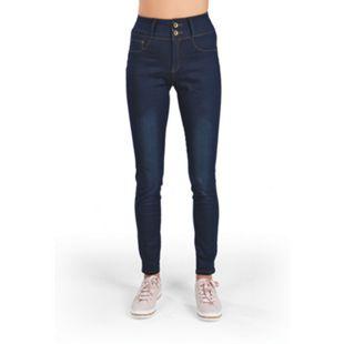 SLIMmaxx Komfort-Jeans One4All blau Gr. 32 - 42 - Bild 1