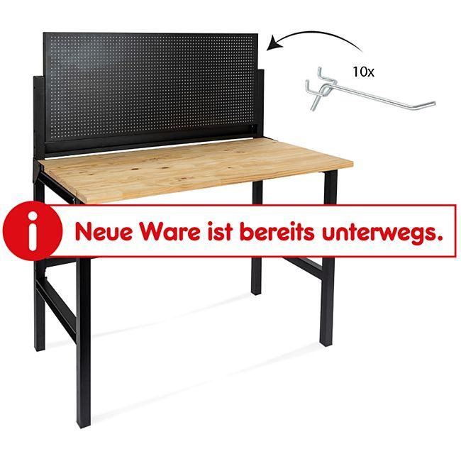 rikta klappbare Werkbank - Bild 1
