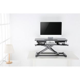 Reflecta ERGO Sit-Stand Workstation DS950 - Bild 1