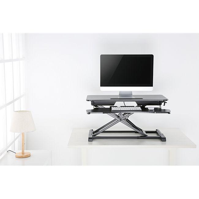 Reflecta ERGO Sit-Stand Workstation DS950 - Bild 1