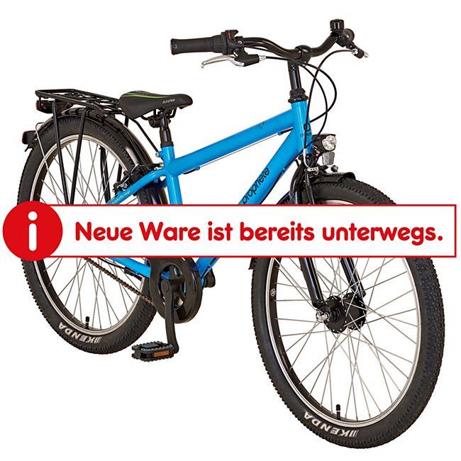 """PROPHETE 20.BTK.10 KIDS Bike 24"""" Jungen - Bild 1"""