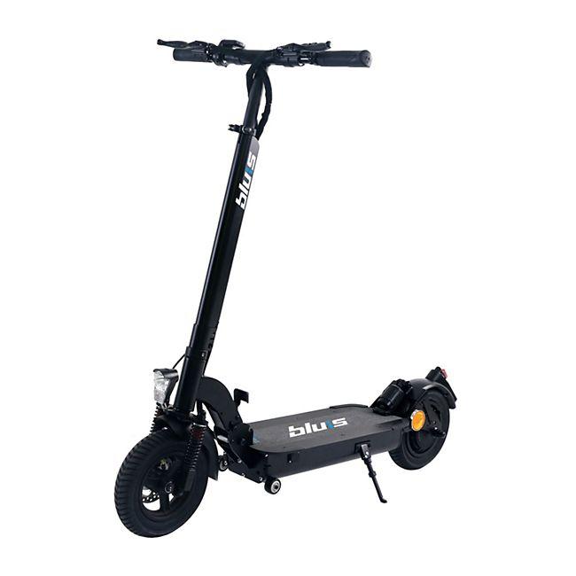 """blu:s XT950 E-Scooter 10"""" Luftbereifung - Bild 1"""