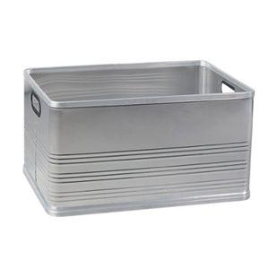 BRB Aluminium-Kasten, 79 Liter - Bild 1