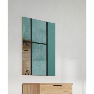 Germania Spiegel FREMONT, 60 cm breit, Navarra-Eiche Nachbildung - Bild 1