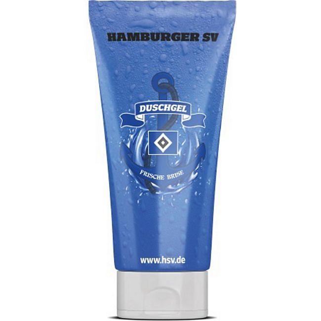 HSV Duschgel 2in1 200ml mit Logo - Bild 1