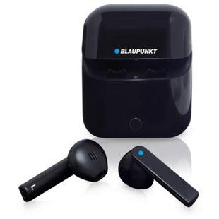 Blaupunkt True Wireless In-Ear-Kopfhörer - schwarz - Bild 1