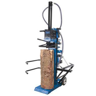 Scheppach HL 1300 Meterholzspalter, 400 Volt, 12 Tonnen - Bild 1