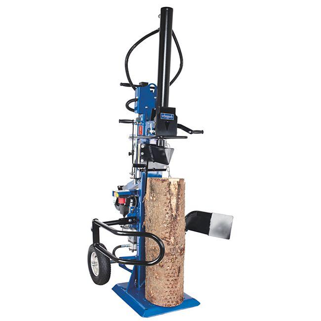 Scheppach HL 1600M Elektro-Meterholzspalter, 400 Volt - Bild 1