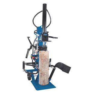 Scheppach HL2200GM Kombi-Meterholzspalter, 400 Volt, 22 Tonnen - Bild 1
