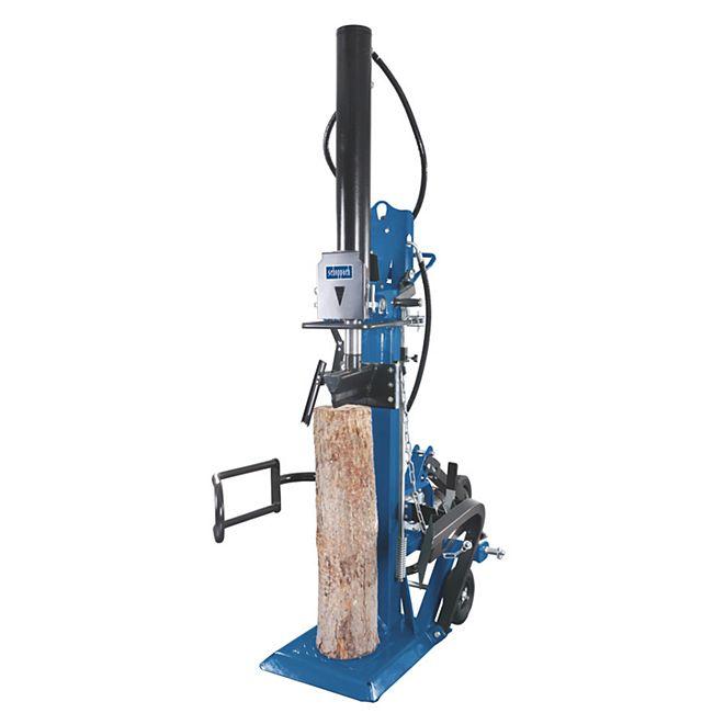 Scheppach HL3000G Gelenkwellen-Meterholzspalter, 30 Tonnen - Bild 1