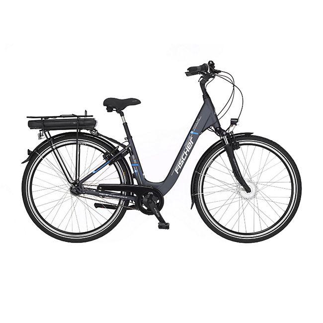 """Fischer City E-Bike 7G ECU 1401-S1 28"""" Damen - Bild 1"""