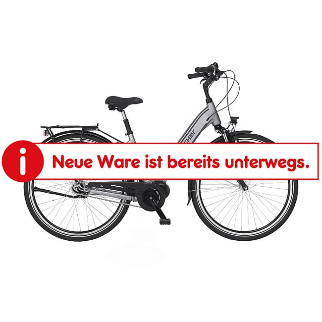 """Fischer City e-Bike 1 7G Cita 4.0I-S1 28"""" Damen - Bild 1"""