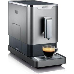 Severin KV 8090 Kaffeevollautomat - Bild 1
