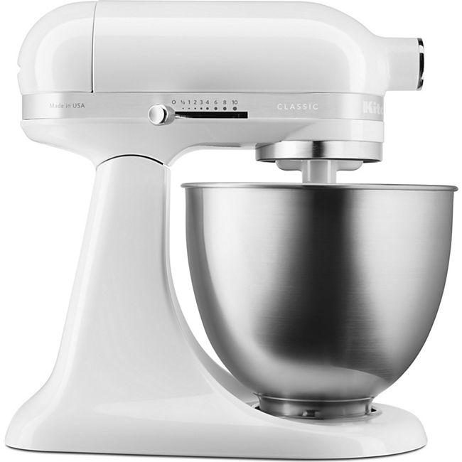 KitchenAid 5KSM3310X CLASSIC 3,3 L Küchenmaschine - Bild 1
