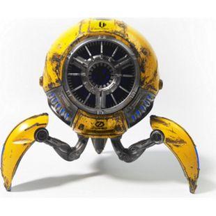 ZOEAO GravaStar H Bluetooth Lautsprecher (Limited Edition), war-damaged yellow - Bild 1