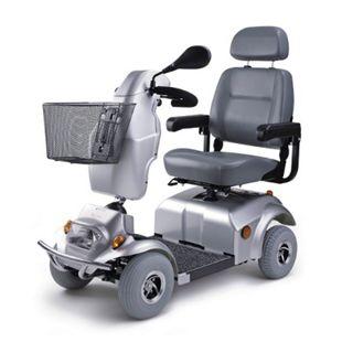 "DIETZ Seniorenmobil ""Agin"" 6 km/h - Bild 1"