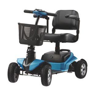 """BECHLE Seniorenmobil """"Listo"""" 6 km/h ohne Licht - Bild 1"""