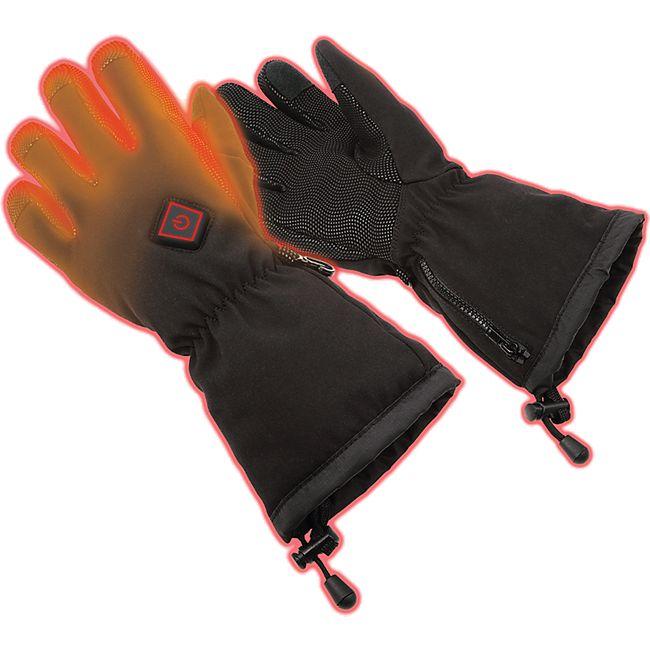 Thermo Ski Gloves XS-S - Bild 1