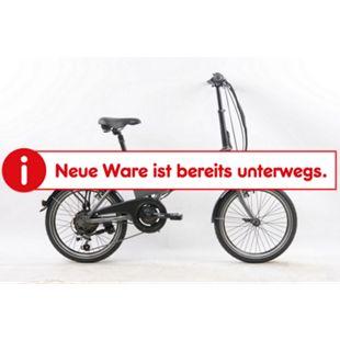 """Telefunken 20"""" Alu Falt E-Bike kompakt F820 - Bild 1"""