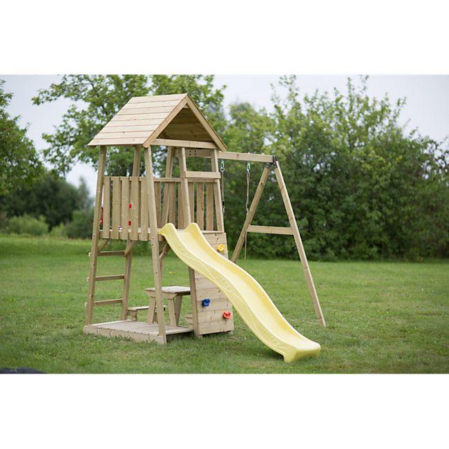 Wendi Toys Spielturm Pelikan - Bild 1