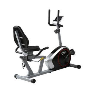 L.A. Sports Sitz-Liege-Heimtrainer - Bild 1