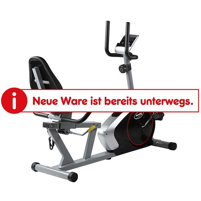 Body Coach Sitz-Liege-Heimtrainer - Bild 1