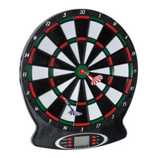 L.A. Sports Elektronisches Dartboard - Bild 1