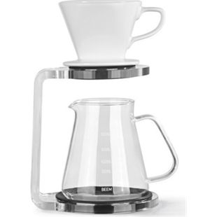 BEEM Kaffeebereiter Set Pour Over 3-tlg. 650ml - Bild 1