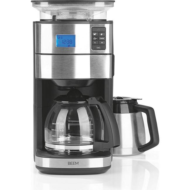 BEEM Kaffeemaschine Fresh-Aroma-Perfect II - Duo - Bild 1