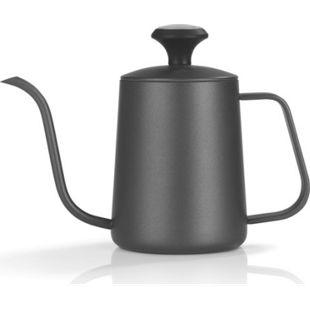 BEEM Wasserkessel 600ml schwarz mit Thermometer - Bild 1