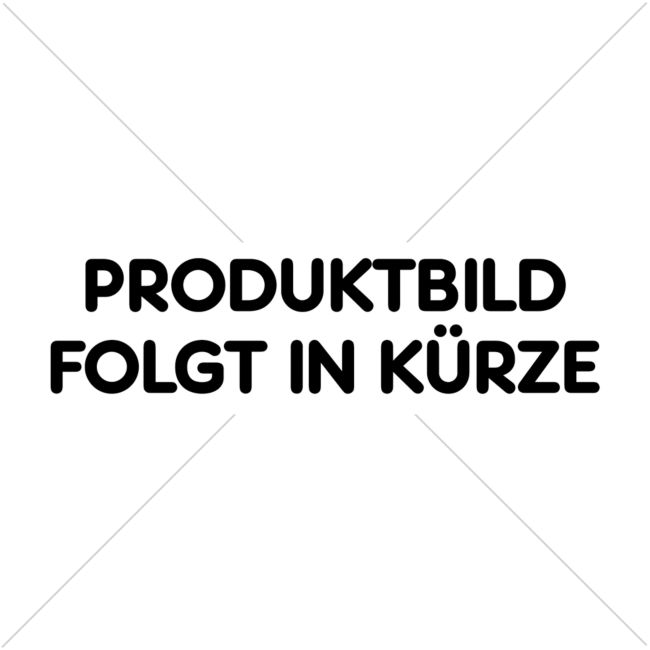 Respekta Premium L-Küchenblock, Eiche Grau Nachbildung, 290 x 200 cm - Fronten Weiß Hochglanz - Bild 1