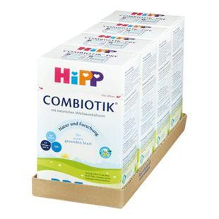 HiPP Bio Combiotik Pre 600 g, 4er Pack - Bild 1
