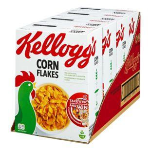 Kellogg's Cornflakes 360 g, 4er Pack - Bild 1