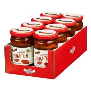 Las Cuarenta Getrocknete Tomaten 280 g, 8er Pack - Bild 1
