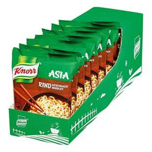Knorr Express Nudeln Rind 68 g, 11er Pack - Bild 1