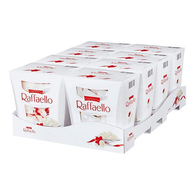 Raffaello 230 g, 8er Pack - Bild 1