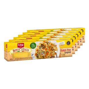 Schär Spaghetti 500 g, 6er Pack - Bild 1