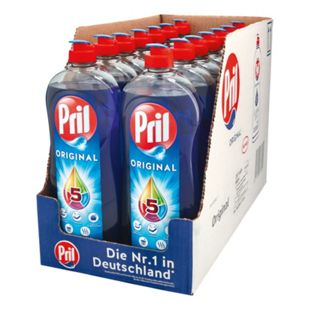 Pril Original 750 ml, 14er Pack - Bild 1