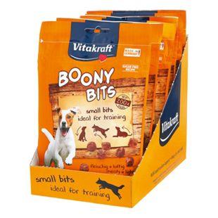 Vitakraft Hundefutter Snack Boony Bits 55 g, 6er Pack - Bild 1