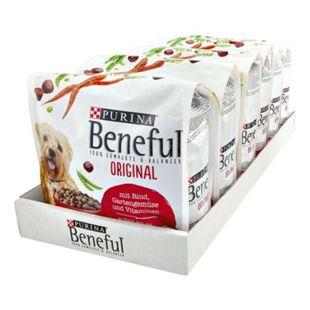 Beneful Hundefutter Original 1,5 kg, 6er Pack - Bild 1