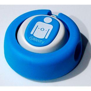 MEDX5 BEATY Herzdruckmassage Feedbacksystem weiß/blau - Bild 1