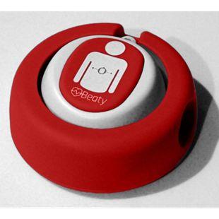 MEDX5 BEATY Herzdruckmassage Feedbacksystem weiß/rot - Bild 1