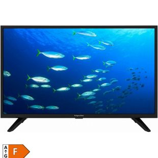 Krüger & Matz KM0232T 32 Zoll HD DLED TV, Triple Tuner - Bild 1