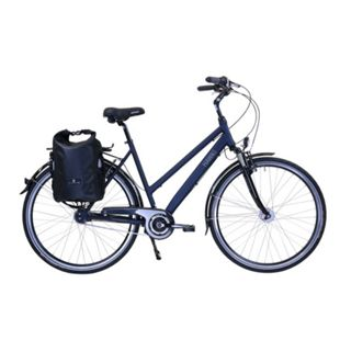 "Hawk Citytrek Lady Deluxe Plus Ocean Blue 26"" - Bild 1"