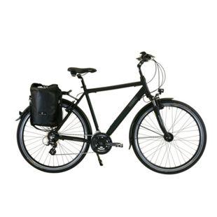 """Hawk Trekking Gent Premium Plus Black 28"""" Rahmenhöhe 52cm - Bild 1"""