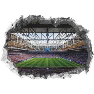 S04 Wandtattoo 3D nachleuchtend Veltins-Arena - Bild 1