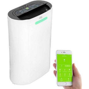 Sichler appgesteuerter Luftentfeuchter, für Alexa & Google Assistant - Bild 1