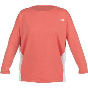 Syltfit Sweater koralle/weiß versch. Größen - Bild 1