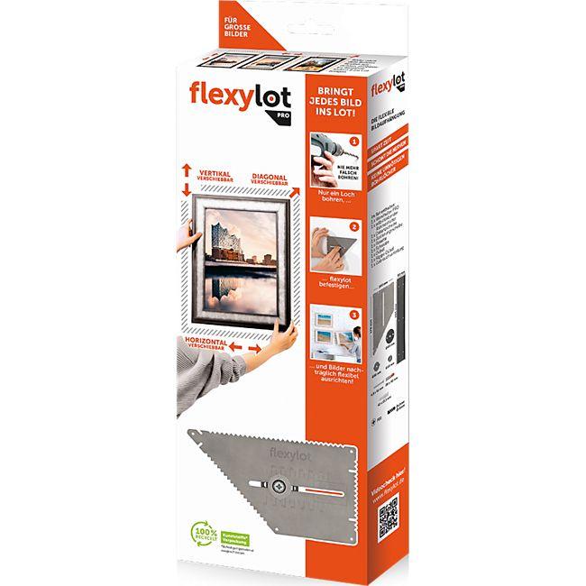 flexylot Bildaufhängung Pro - Bild 1